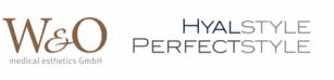 Naturheilpraxis Trinidad León Heilpraktikerin in Köln verwendet die Produkte von HYALSTYLE
